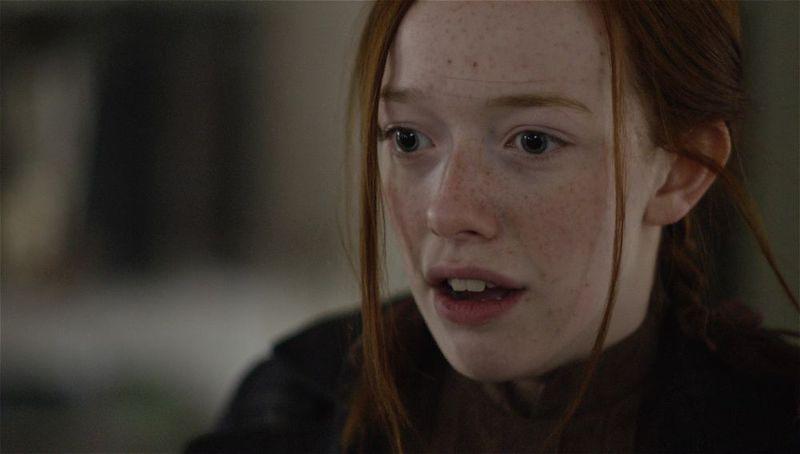 Anne with An E: 2.Sezon Tüm Bölümler Ekran Görüntüsü 1