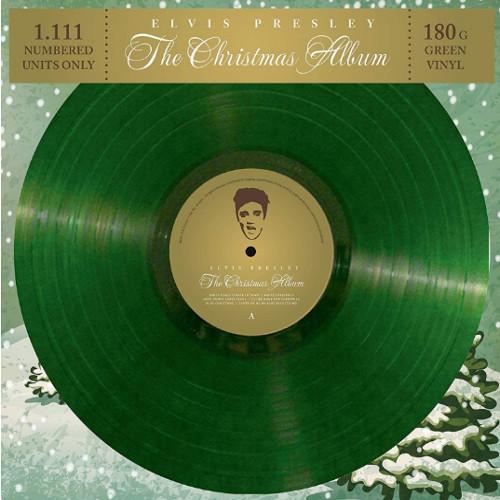 THE CHRISTMAS ALBUM 111g3fj6