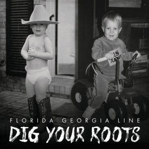 Florida Georgia Line - Dig Your Roots (2016)