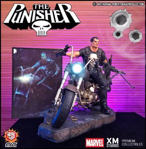 Premium Collectibles : Punisher - Page 5 111stsb9