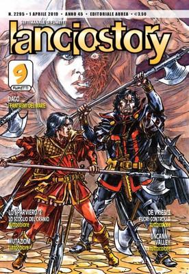 Lanciostory - Anno 45 n. 2295 (03/2019)