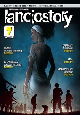 Lanciostory - Anno 45 n. 2297 (04/2019)