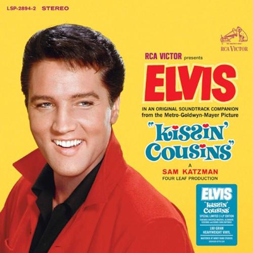KISSIN' COUSINS 1124ekvm