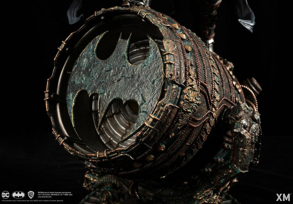 Samurai Series : Batman Shugo 1125kax