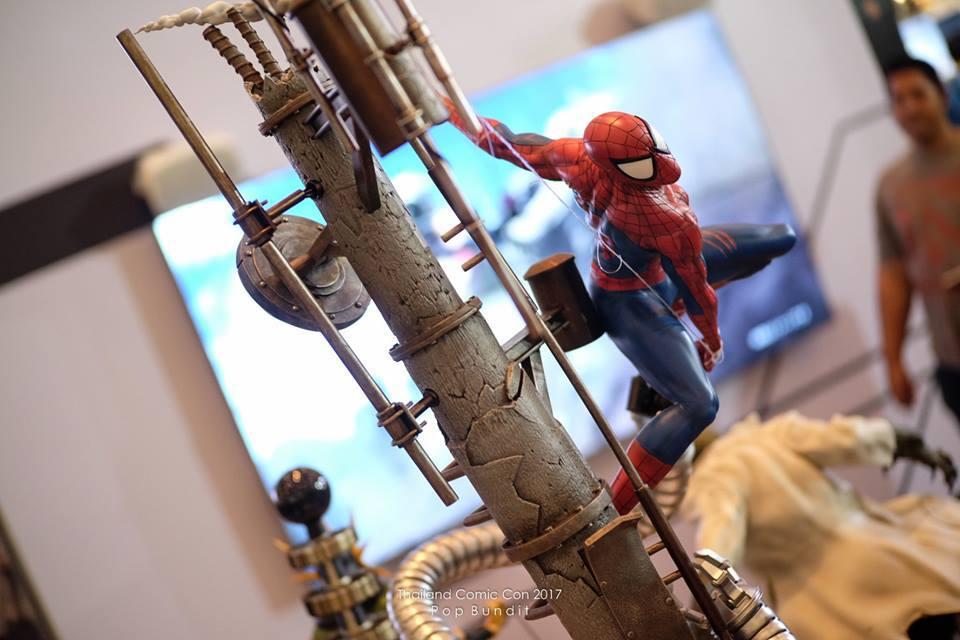 Premium Collectibles : Spiderman** 1132ucq