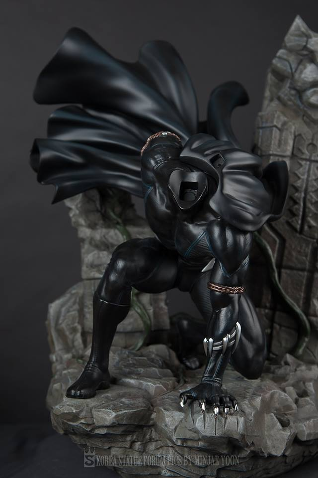 Premium Collectibles : Black Panther - Page 6 113gkul