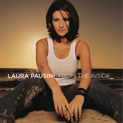 Laura Pausini - From the Inside (2003).Mp3 - 320Kbps