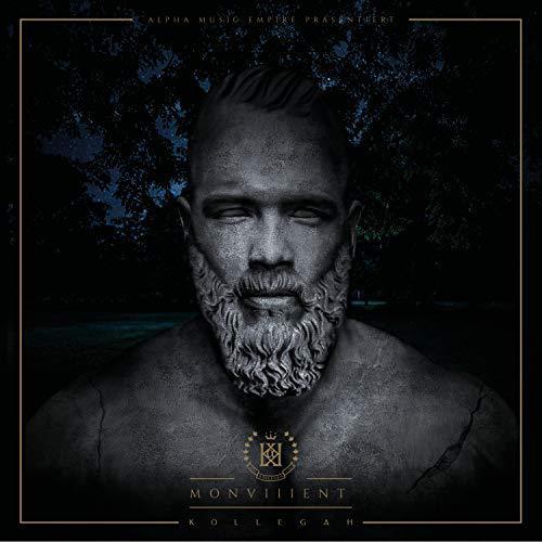download Kollegah - Monument (2018)