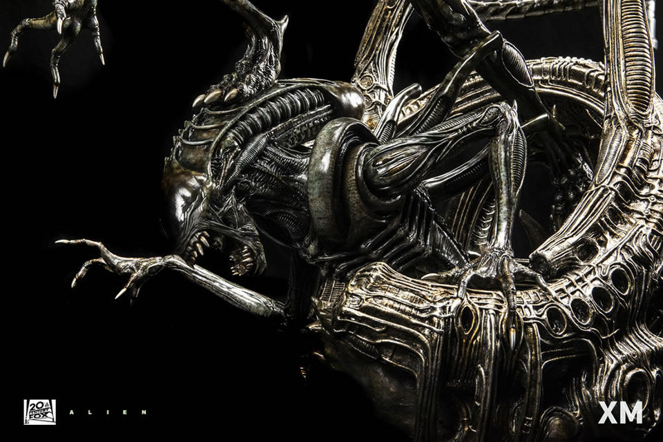 Premium Collectibles : Alien 116xjwo