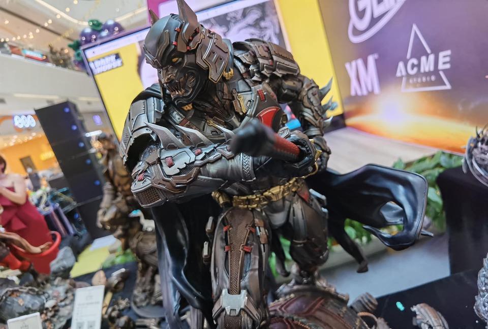 Samurai Series : Batman Shugo 117594618_102177326380ektm