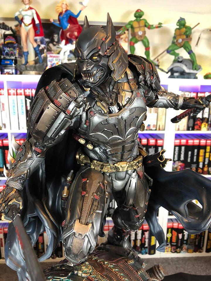 Samurai Series : Batman Shugo 117719065_35404915993s3kif