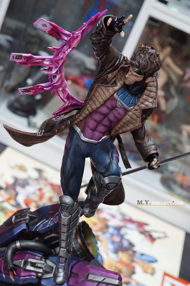 Premium Collectibles : Gambit** 117791966_43278915472mnjyi
