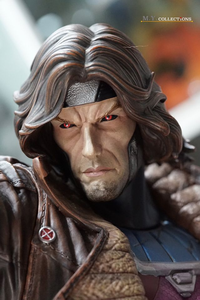 Premium Collectibles : Gambit** 117844288_432789356394gj59