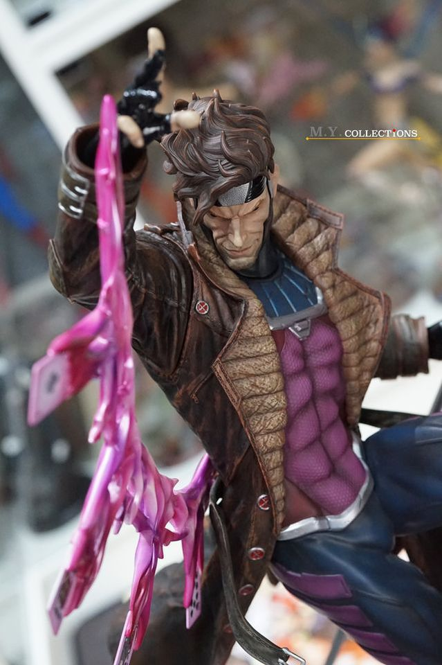 Premium Collectibles : Gambit** 117896011_432789285063wk0b