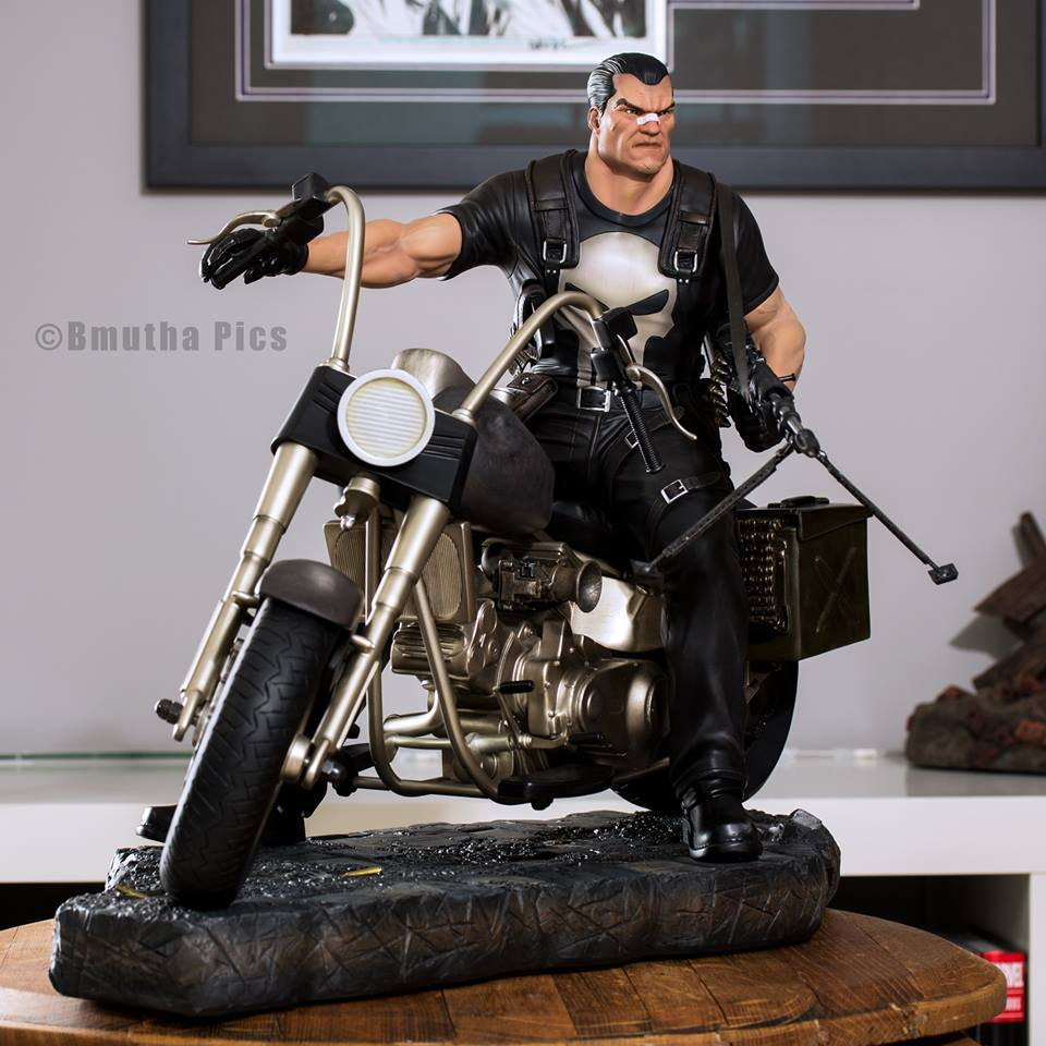 Premium Collectibles : Punisher - Page 5 117gud2