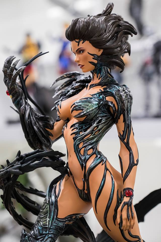 Premium Collectibles : Witchblade - Page 4 117ryqh
