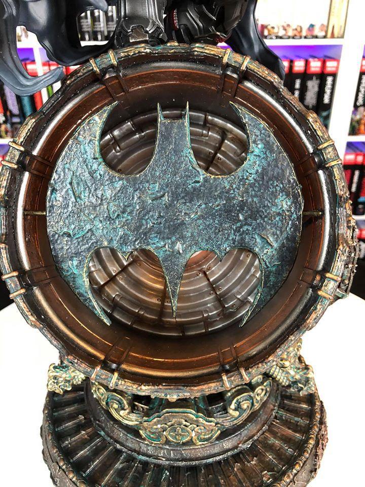 Samurai Series : Batman Shugo 118087700_35404910393ivj8r