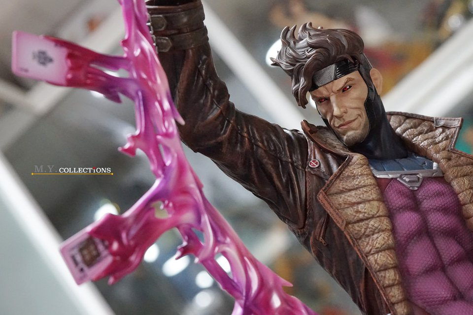 Premium Collectibles : Gambit** 118357045_43278934306ekk0g