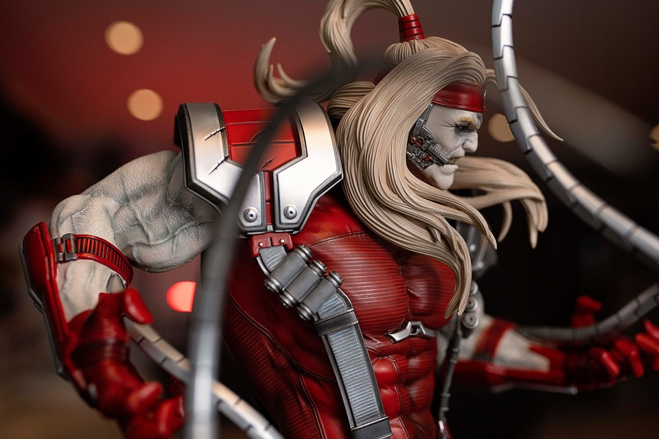 Premium Collectibles : Omega Red - Comics version** 118406817_1015712417565jrh