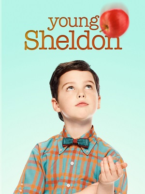 Young Sheldon - Stagione 2 (2019) (9/16) WEB-DL 720P ITA ENG AC3 x264 mkv