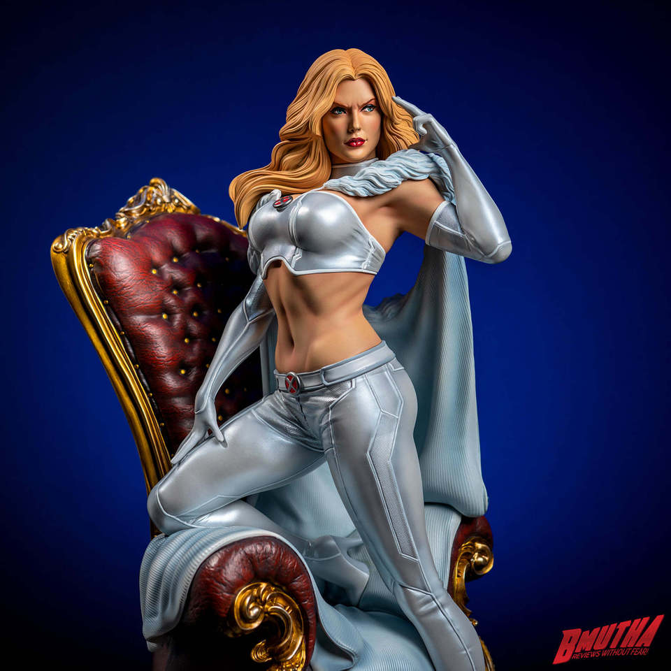 Premium Collectibles : Emma Frost 119027892_33755482291rbkvq