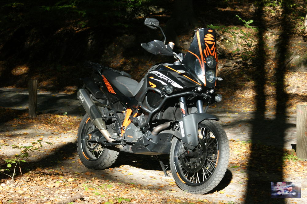 what's the best upper crash bars for the 1190r ? | adventure rider
