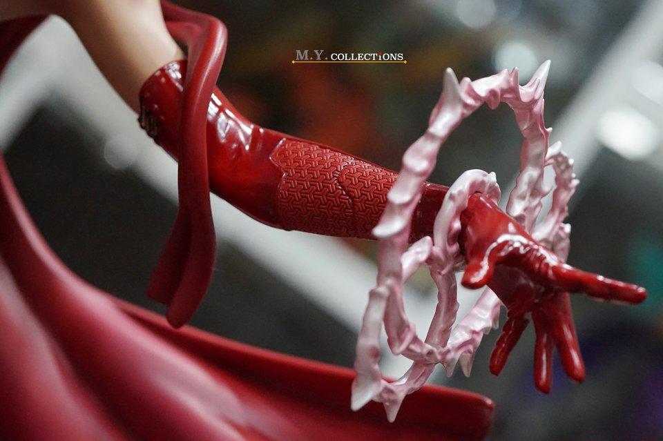 Premium Collectibles : Scarlet Witch** 119204898_44313452502ktjbc