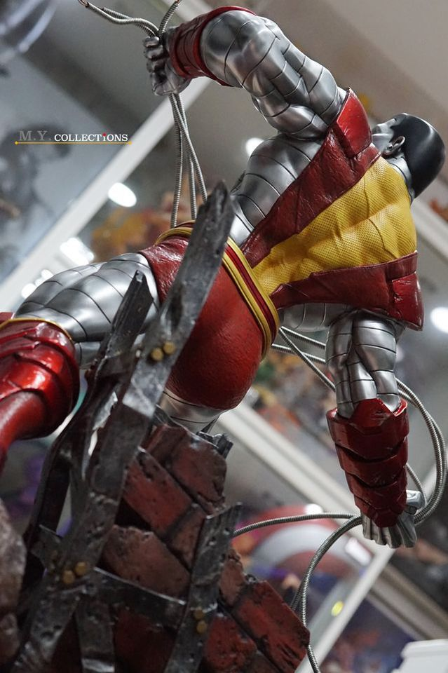 Premium Collectibles : Colossus - Page 2 119647412_44719728195i9jwt