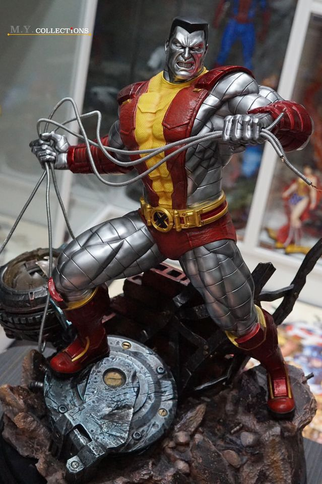Premium Collectibles : Colossus - Page 2 119788798_447197215285gkuv