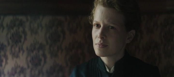 Marie Curie Ekran Görüntüsü 1
