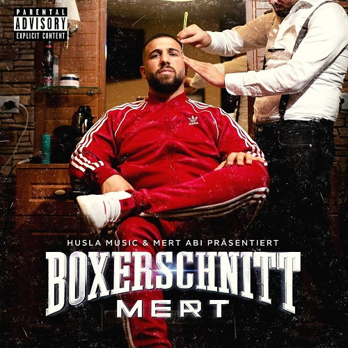 Mert - Boxerschnitt (2019)