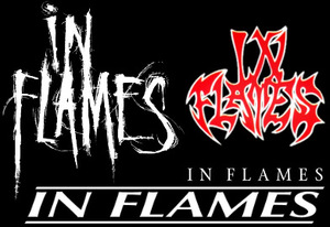 Full Discography : In Flames