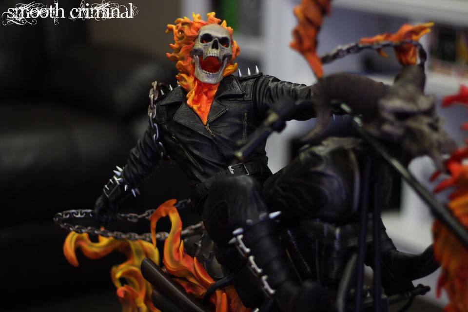 Premium Collectibles : Ghost Rider - Page 6 11e5krn