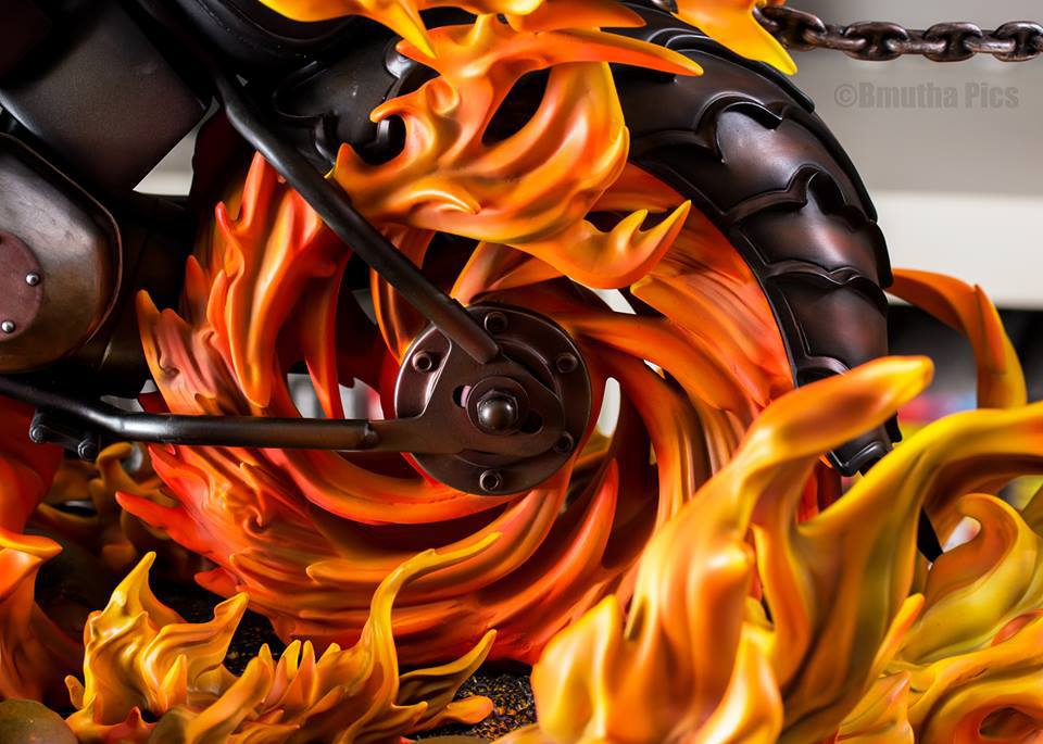 Premium Collectibles : Ghost Rider - Page 5 11ilsd0