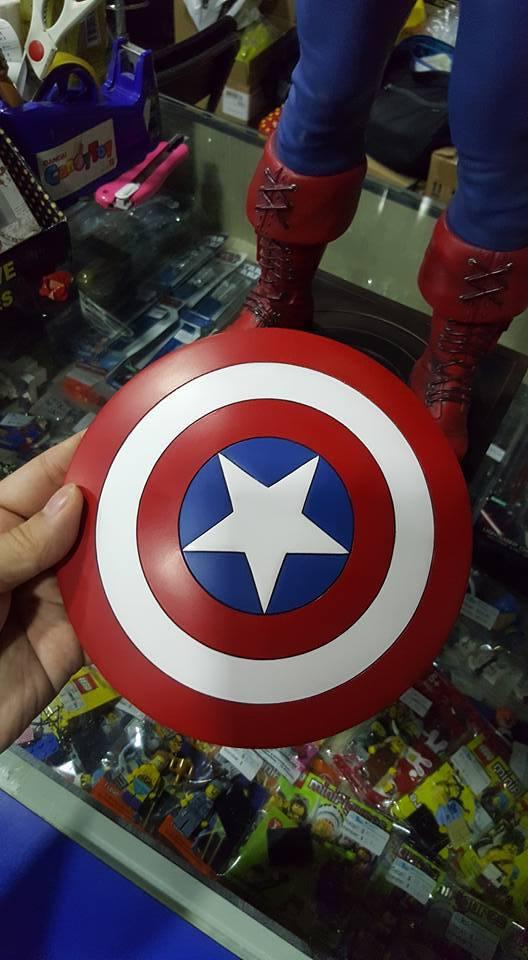 Premium Collectibles : Captain America - Sentinel of liberty - Page 4 11isu9p
