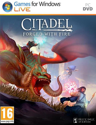 [PC] Citadel: Forged with Fire - The Godkings Vengeance (2019) Multi - FULL ITA