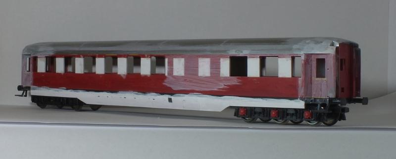 [H0] Wagen 820-601 der VES/M  Halle(S) 11j8s4q