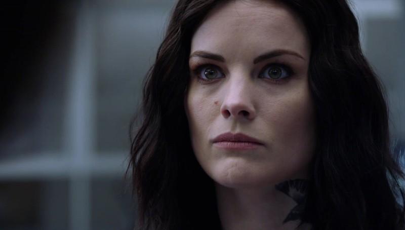 Blindspot: 4.Sezon Tüm Bölümler Ekran Görüntüsü 1