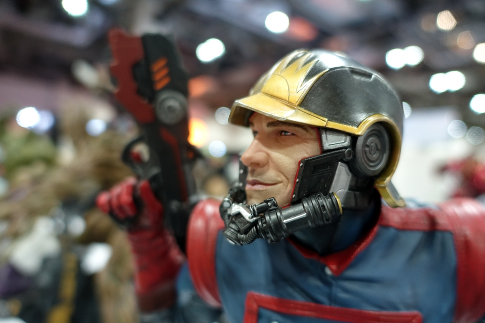 Premium Collectibles : Star Lord** 11nefy9