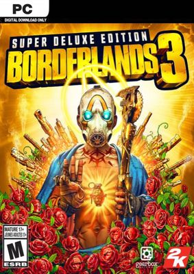 [PC] Borderlands 3 (2019) Multi - FULL ITA