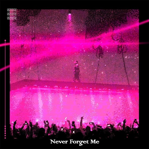 SNIPE - Never Forget Me (2020)