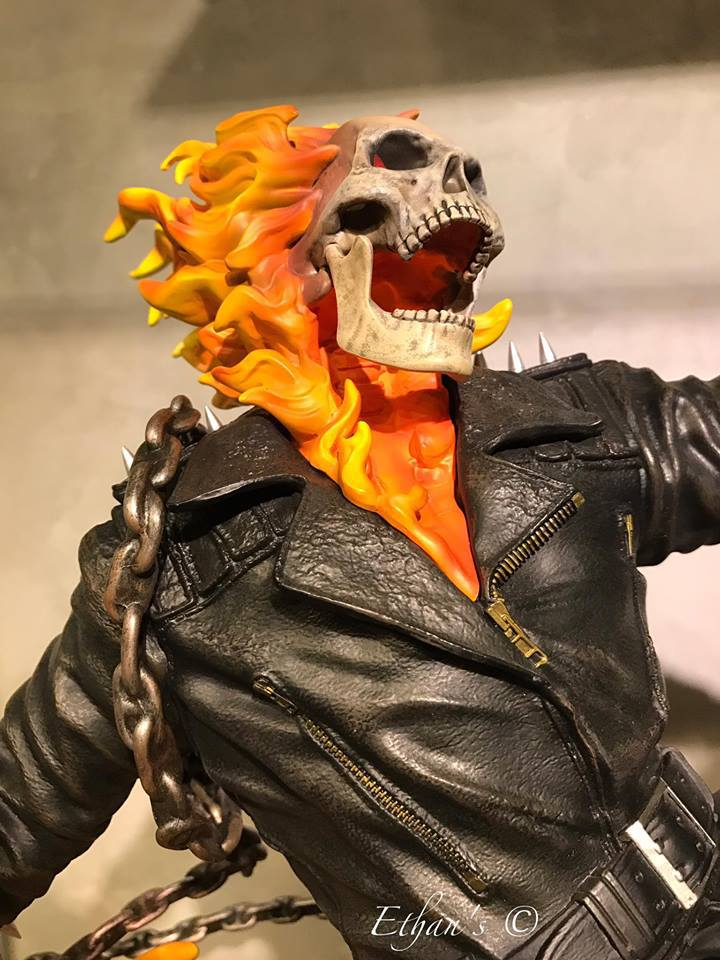 Premium Collectibles : Ghost Rider - Page 4 11siu5w