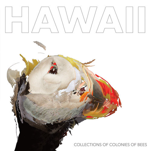 Collections of Colonies of Bees - Hawaii (2018)