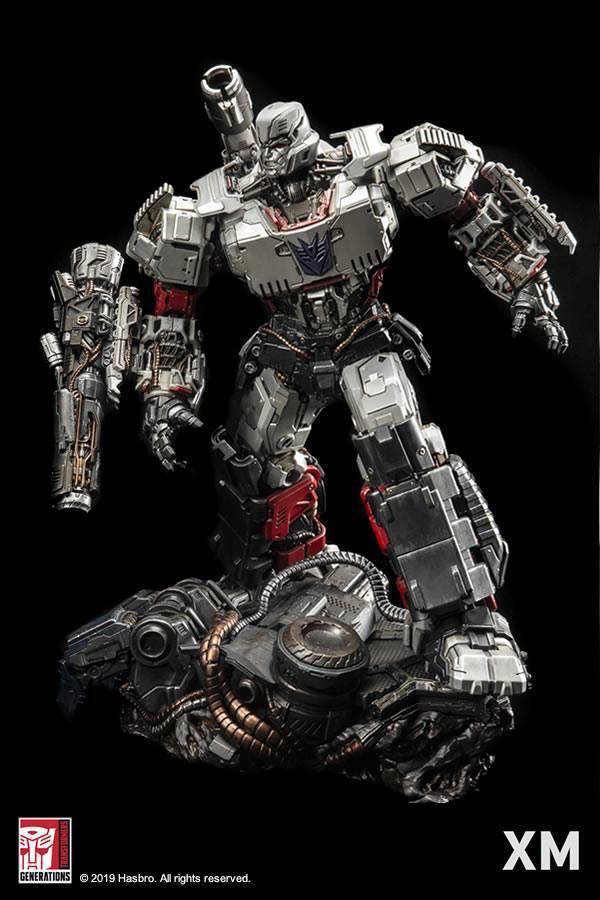 Premium Collectibles : Transformers - Megatron (G1)** 11v9ke0