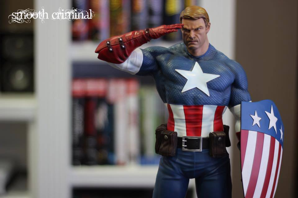Premium Collectibles : Captain America - Sentinel of liberty - Page 5 11x2jwx
