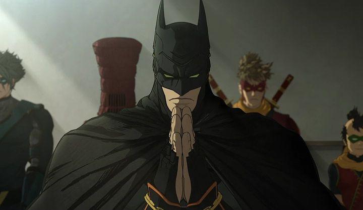 Batman Ninja Ekran Görüntüsü 1