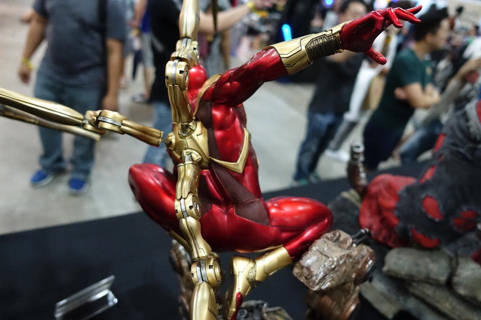 XM Studios: Coverage Singapore Comic Con 2019 – December 7th to 8th 11xwjge
