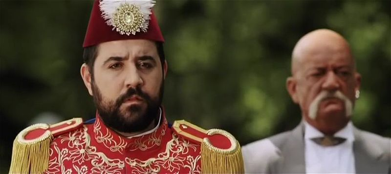 Osmanlı Cumhuriyeti Ekran Görüntüsü 1