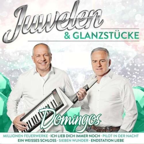 Domingos - Juwelen & Glanzstücke (2019)