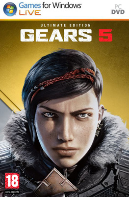 [PC] Gears 5 (2019) Ultimate Edition Multi - FULL ITA